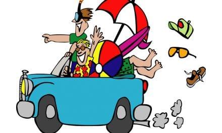 Las multas por velocidad también se aplicarán al copiloto por no corregir al conductor