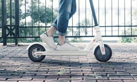 Ayuntamiento de San Javier promueve una regulación municipal para los patinetes eléctricos