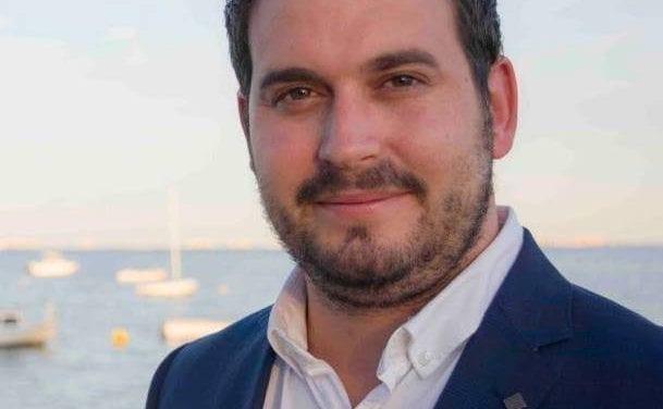 Mario Pérez Cervera pide la puesta en marcha de un SUAP 24 horas para Los Alcázares