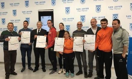 Aidemar y el club Chotacabras han puesto en marcha a Sin Límites 2019
