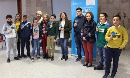 El Consejo de la Infancia y la Adolescencia de San Pedro del Pinatar presentan a sus nuevos miembros