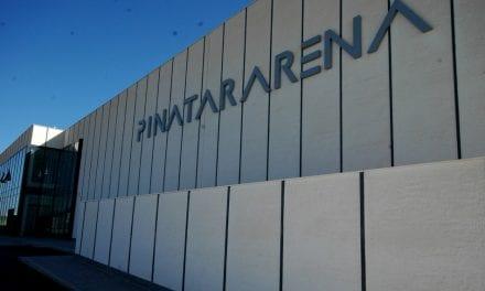 El complejo deportivo Pinatar Arena supera en seis años las 500 concentraciones de equipos de 72 países