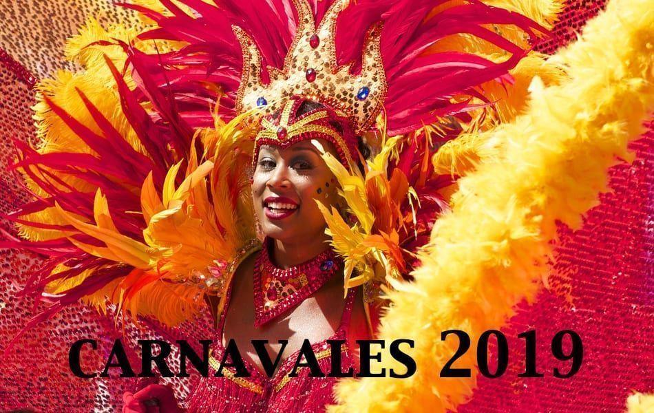 Carnaval de Santiago de la Ribera 2019 vivirá un intenso fin de semana