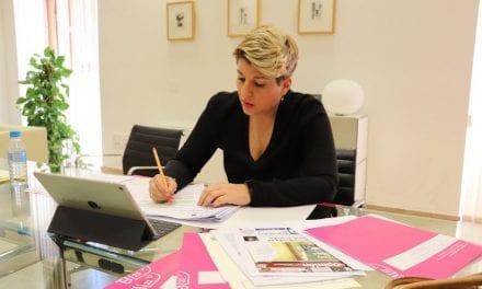 Noelia Arroyo llevará La Manga a Fitur 2020