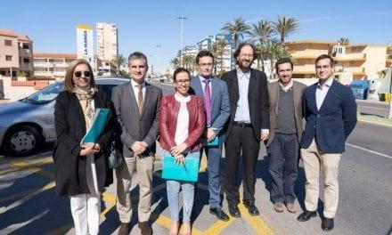 Un estudio de la red de saneamiento de La Manga para analizar los contaminantes que llegan al Mar Menor