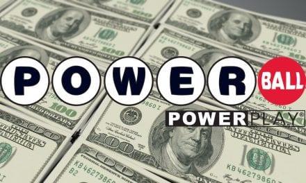 ¡ Super Bote de 750 millones de dólares en Powerball EEUU !