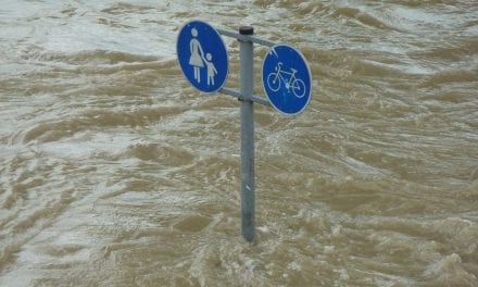 """Mario Urrea reconoce que las obras de emergencia en el canal de drenaje D-7 no solucionará de forma definitiva los problemas de inundaciones en Los Alcázares: """"se tienen que involucrar otras administraciones"""""""
