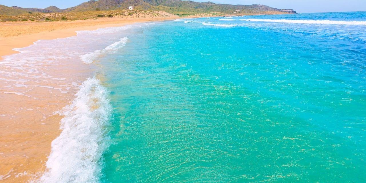 Filtros y tanques ambientales evitarán vertidos de La Manga al Mar Menor