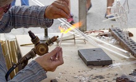 En  San Pedro del Pinatar los comerciantes acusan una caída de ventas por las obras del centro urbano