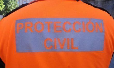 Los pioneros de Protección Civil reciben las Medallas al Mérito