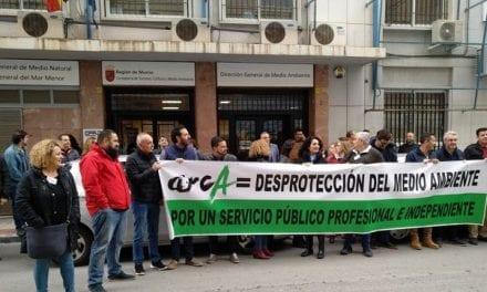El desmantelamiento del medio ambiente en la Región de Murcia y Mar Menor