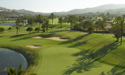 La Manga Club, nominado a los World Golf Awards 2019
