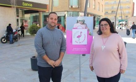La campaña 'Sal de compras' 2019 en San Pedro del Pinatar dinamizará el centro urbano con decenas de actividades entre marzo y mayo