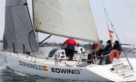 La tercera prueba del Circuito Mar Menor 2019 en Los Urrutias