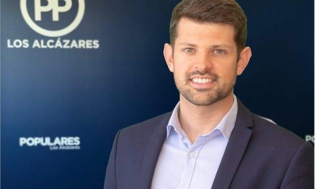 El portavoz del Partido Popular de Los Alcázares renuncia a su acta de concejal por motivos profesionales