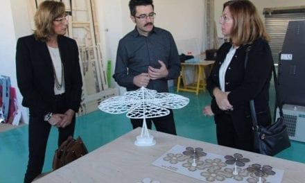 Sorprendentes e innovadoras pérgolas para los colegios de San Pedro del Pinatar