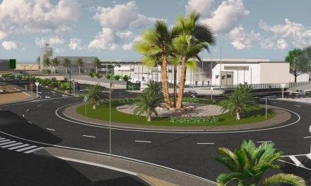 Se adjudicará en breve las obras de remodelación del acceso a San Javier por la carretera de Sucina