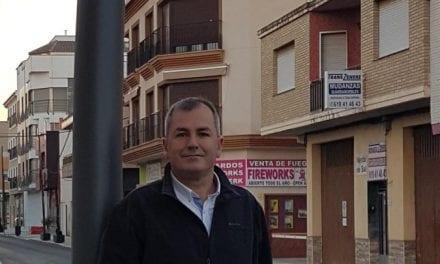 """VOX San Pedro de Pinatar denuncia la """"incompetencia"""" del ayuntamiento en realizar obras en el municipio"""