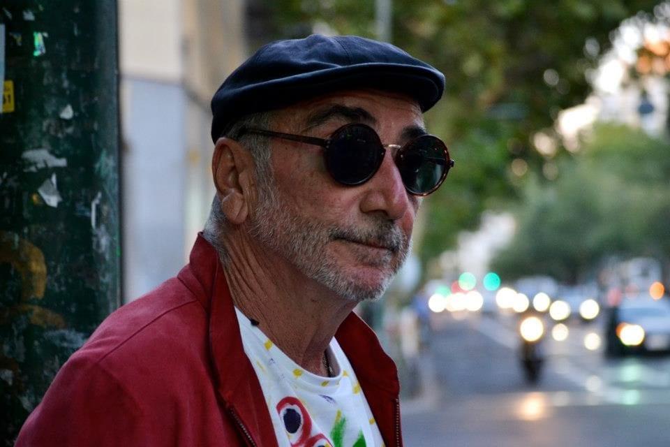 Kuki Keller, dueño del mítico Varadero, en estado grave tras sufrir un accidente de moto en La Ribera