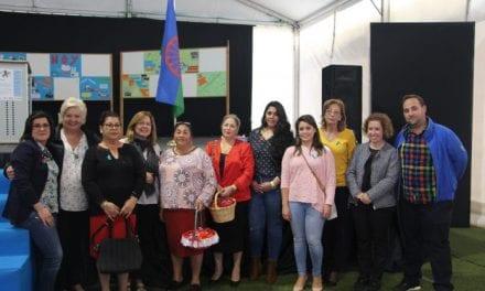 Celebración del Día Internacional del Pueblo Gitano 2019 en San Pedro del Pinatar