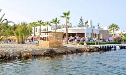 El fiscal pide dos años y medio de prisión a los dueños de Magia Beach en La Manga por delito urbanístico