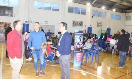 I Lan Party de San Pedro del Pinatar 2019