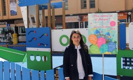 Juegos, actividades y talleres en Nos vemos en el parque 2019 en San Pedro del Pinatar