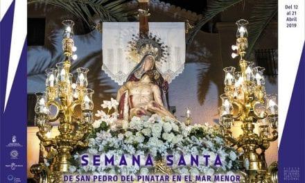 Semana Santa de San Pedro del Pinatar, del 12 al 21 de abril 2019