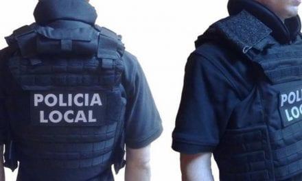 Los agentes de Policía Local de San Javier dispondrán de chaleco antibalas