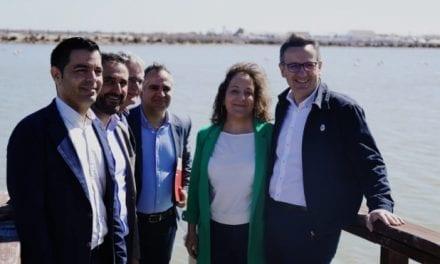 Mar Menor como ejemplo de desarrollo sostenible