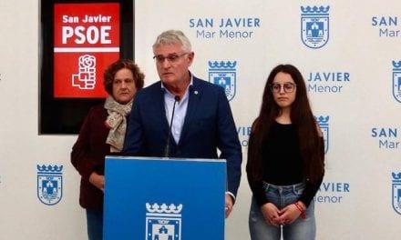 El PSOE  de San Javier defiende que pagó en 2007 facturas del Gobierno popular sin licitación