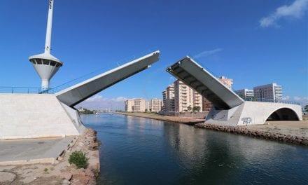 San Javier encarga el anteproyecto para construir un túnel bajo El Estacio en La Manga del Mar Menor