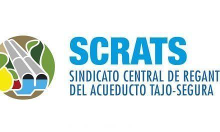 Una subvención de 100.000 euros al Sindicato de Regantes para, conmemorar el 40 aniversario del Trasvase Tajo-Segura