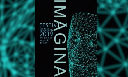 XVI Imagina 2019 de arte contemporáneo en San Javier del 11 al 14 de abril 2019