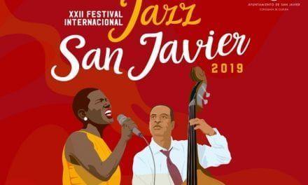 XXII Festival Internacional de Jazz de San Javier 2019