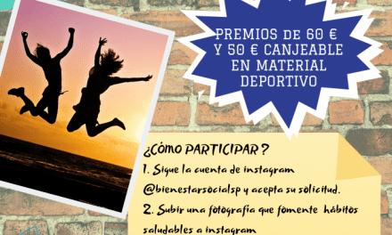 Bienestar Social convoca un concurso de fotografía con motivo del Día Mundial sin Tabaco
