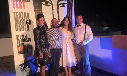 El Festival Internacional de Teatro, Música y Danza de San Javier 2019