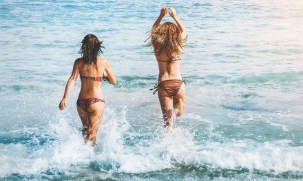 El verano 2019 con playas más equipadas y vigiladas en Mar Menor