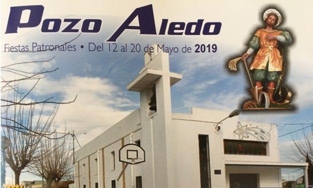 Fiestas Pozo Alejo 2019