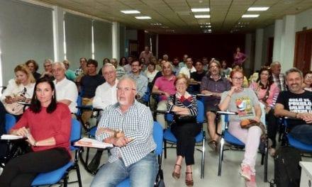 Pacto por el Mar Menor pide a los partidos políticos un trabajo unido y firme por salvar el Mar Menor