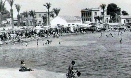 Recuerdos del los veranos pasados, ¿Mar Menor del futuro?