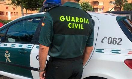 La Guardia Civil  sigue manteniendo que los acusados de matar a la feriante de San Pedro fueron a robarle