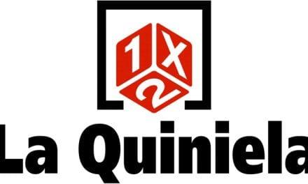 Ultima jornada de La Quiniela: resultados del 19 de mayo de 2019