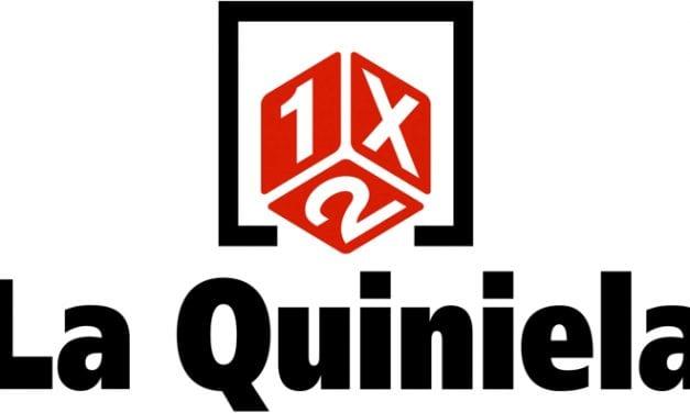 Ultima jornada de La Quiniela: resultados del 15 de marzo de 2020