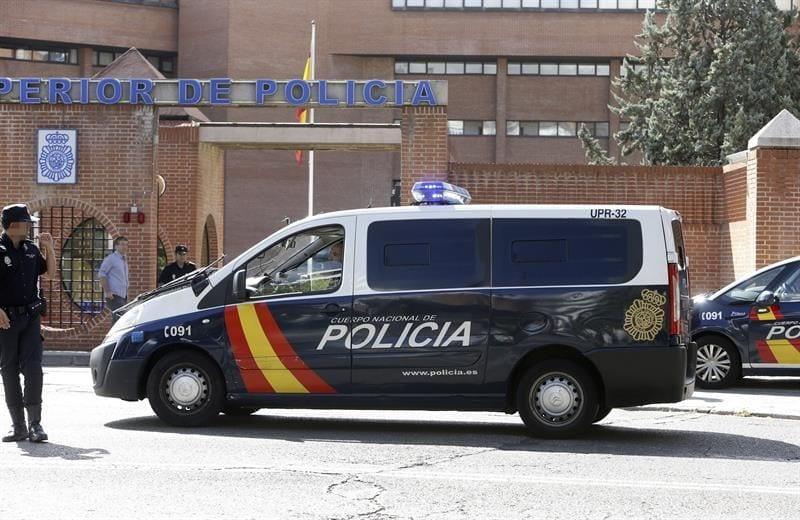 Encuentran mujer muerta en Torre Pacheco (Murcia) y detienen a su expareja