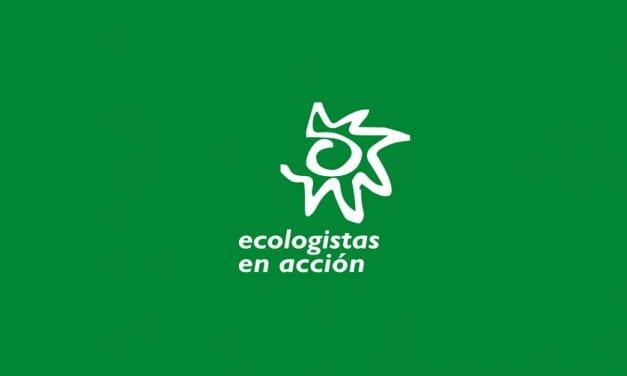 Ecologistas en Acción pide el Estado de Emergencia Climática en el Mar Menor