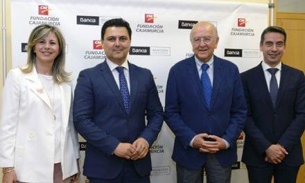 El Ayuntamiento de San Javier consigue patrocinadores para sus festivales de Jazz y Teatro