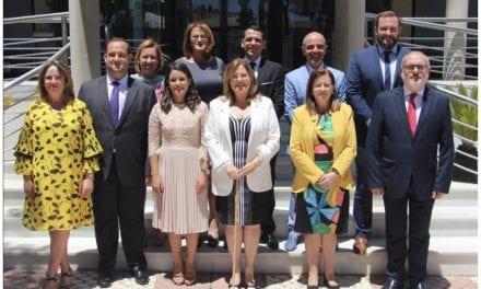 El nuevo gobierno de San Pedro del Pinatar 2019