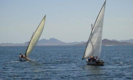 La Clásica del Mar Menor 2019 reunirá a 40 embarcaciones en septiembre