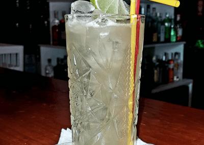 Maori Cocktail Bar - Lynchburg Lemonade